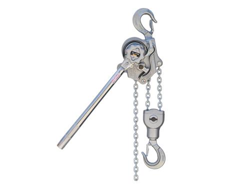 赛鸽RICKY型铝合金手扳葫芦