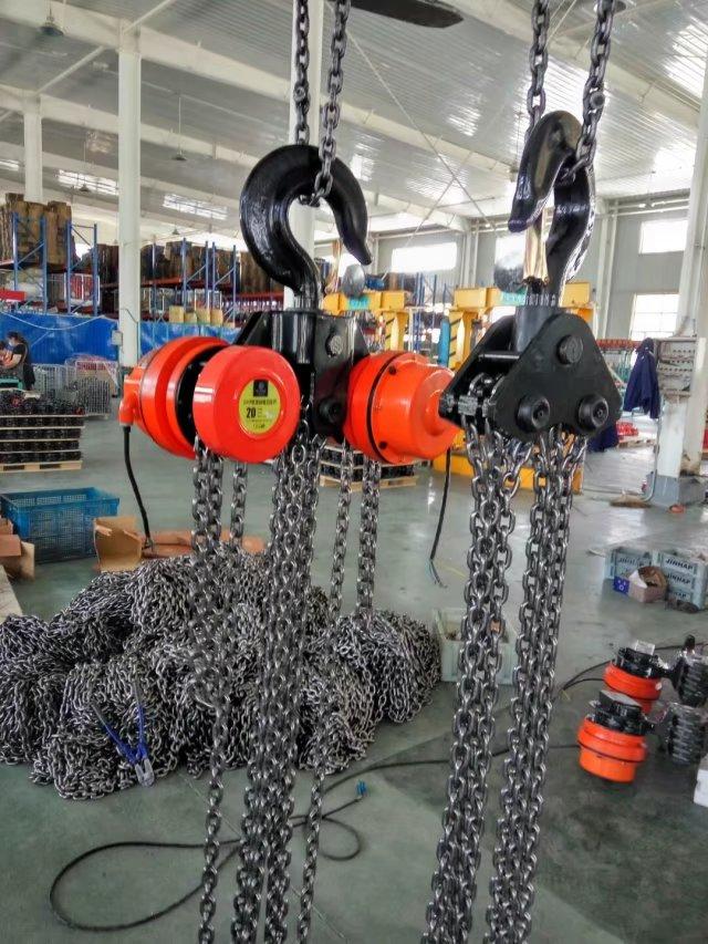 爬架电动葫芦多少钱一台