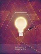 """知识产权是企业创新发展的""""保护神"""""""