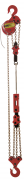 宇雕悬挂-360中节式DHP环链电动葫芦