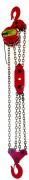 宇雕悬挂式DHP环链电动葫芦