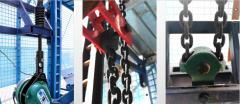 导轨式电动爬架整体提升爬模工艺的优势